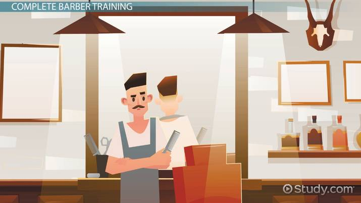 Become a Certified Barber: Certification and Career Roadmap