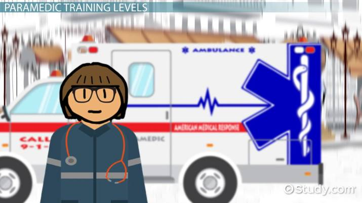 What Schooling Do I Need To Become A Paramedic