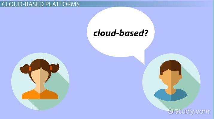 computer platforms  definition  types  u0026 examples