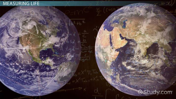 The Role of Mathematics in Biology - Video & Lesson
