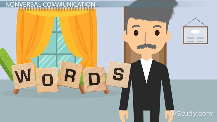 The Psychology of Verbal and Nonverbal Communication - Video