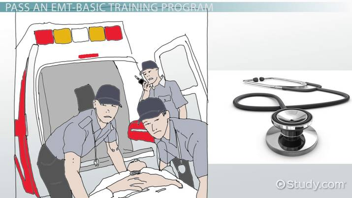 How to Become an Ambulance Worker