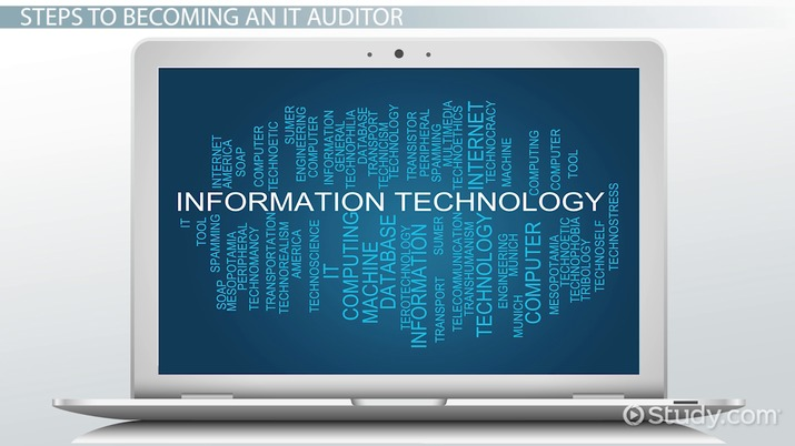 How to Become an IT Auditor: Education and Career Roadmap