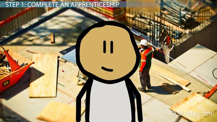 How To Become A Carpenter Education And Career Roadmap