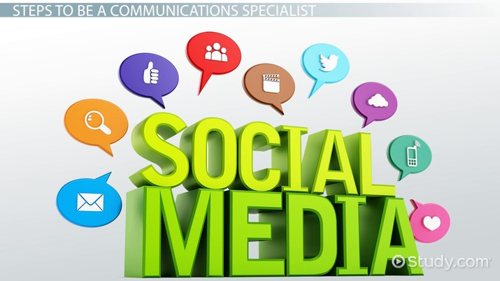 Digital Communications Specialist: Education and Career Roadmap