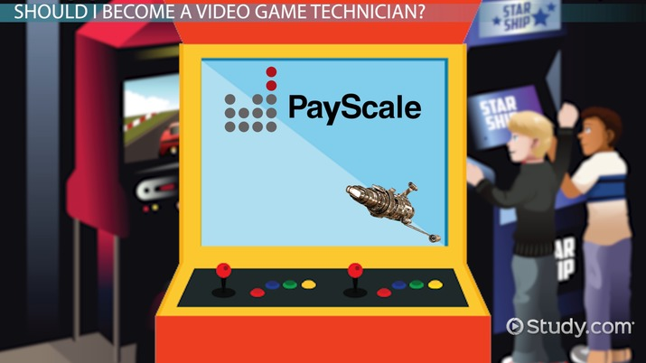 How To Become A Video Game Technician Step By Step Career Guide