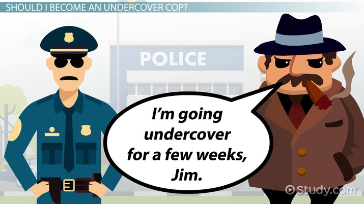 How to Become an Undercover Cop: Step-by-Step Career Guide