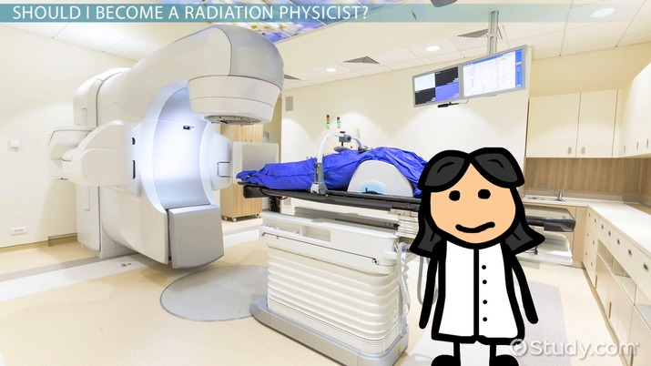 How to Become a Radiation Physicist: Education and Career