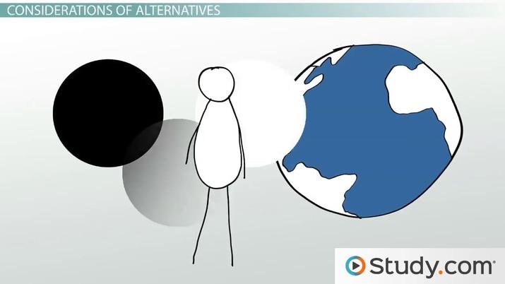 Ethical Decision Making - Video & Lesson Transcript   Study com