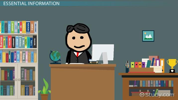 Executive Assistant Job Description, Salary Info and Career Options
