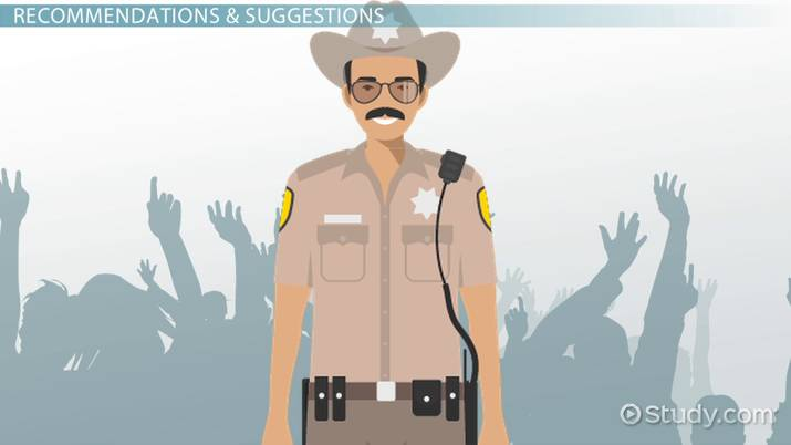 How to Become a Sheriff   Career Education and Training Information