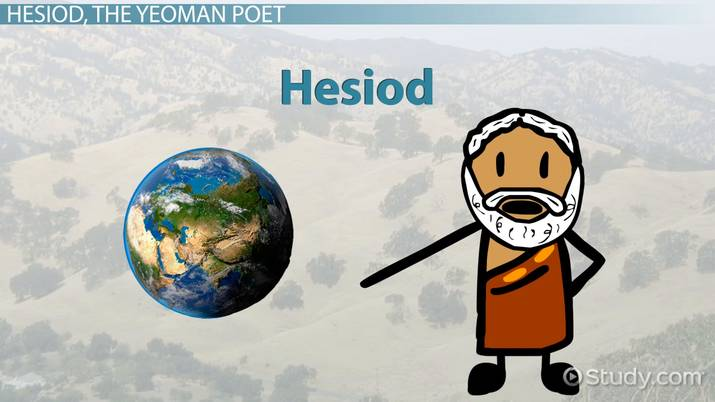 hesiod works and days analysis