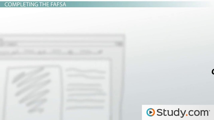 FAFSA Tips: How to Apply for Financial Aid