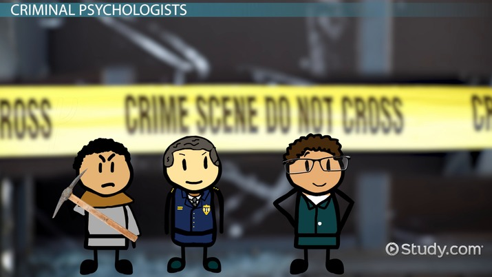 Become a Criminal Psychologist: Education and Career Roadmap