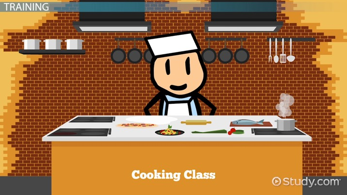 Become A School Cafeteria Cook Step By Step Career Guide