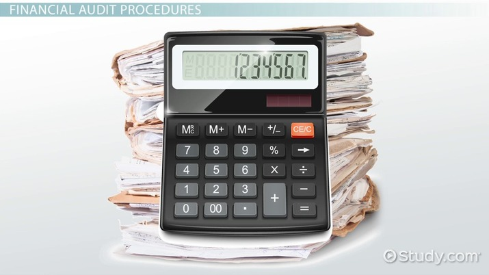 The best means of verification of cash, inventory, office