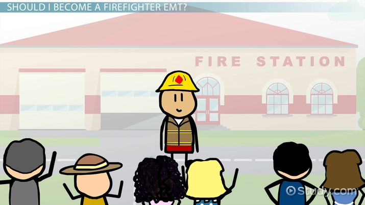 Become a Firefighter EMT: Step-by-Step Career Guide