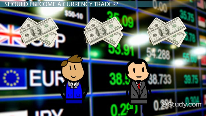 How To Become A Currency Trader Step