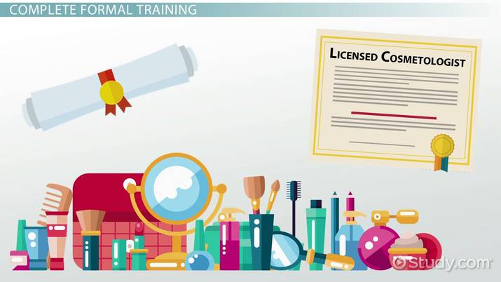 Become a Certified Make-Up Artist: Certification and Career Roadmap