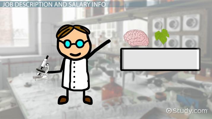 Histology Applications Specialist: Job Description, Duties U0026 Requirements