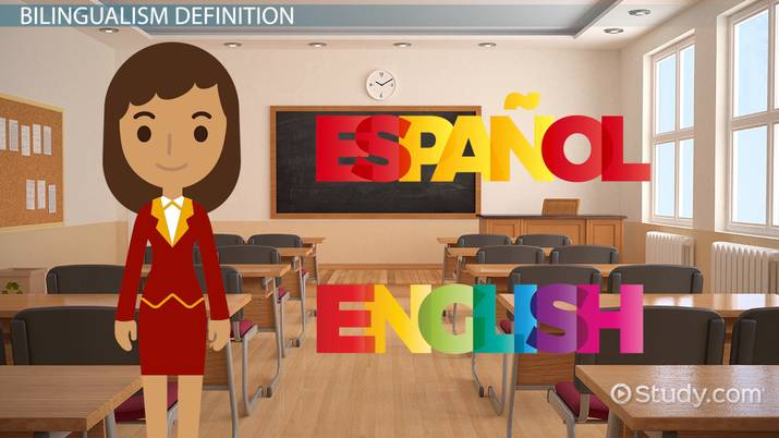 Bilingualism: Characteristics & Development - Video & Lesson