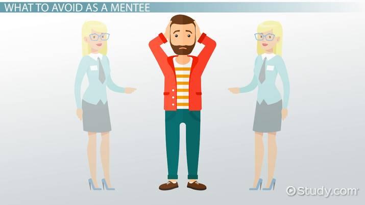 Mentee Responsibilities In Mentoring Relationships