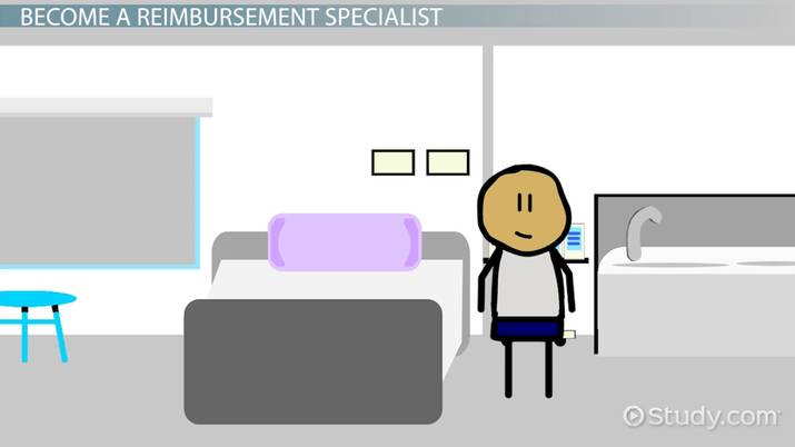 How to Become a Healthcare Reimbursement Specialist