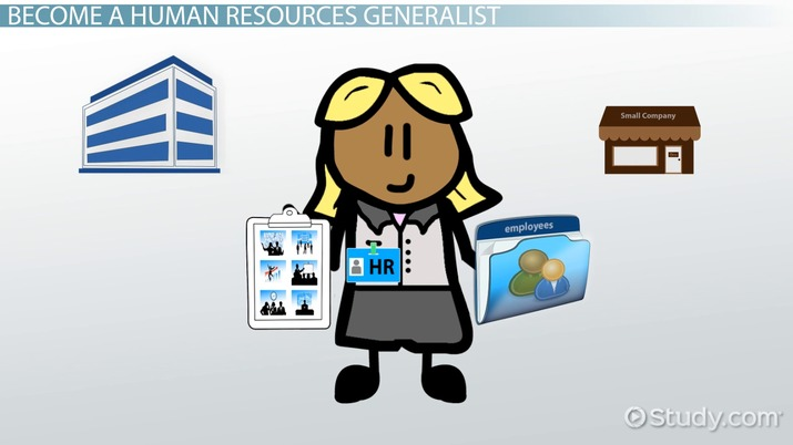 How to Become an HR Generalist: Step-by-Step Career Guide