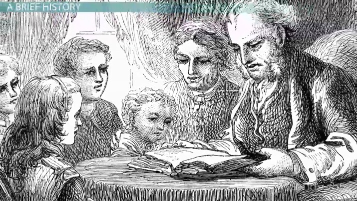 What is Children's Literature? - History, Themes & Examples - Video