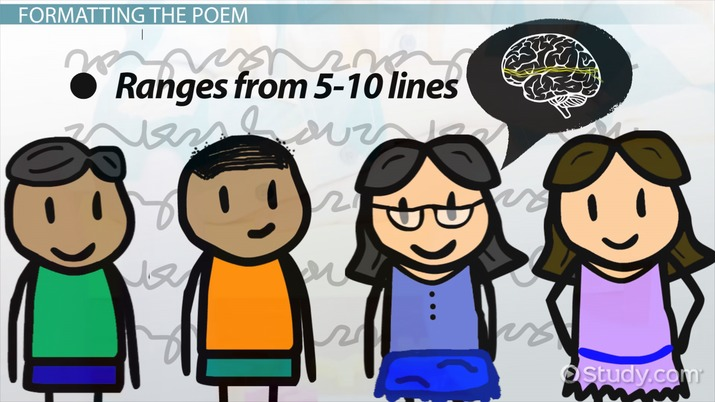 I Wish   ' Poem: Examples and Format - Video & Lesson Transcript
