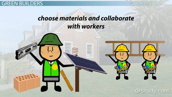 Become a Green Builder: Education and Career Roadmap