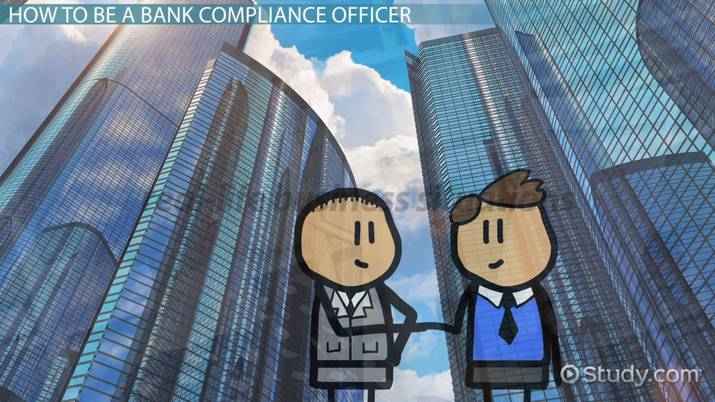 How To Become A Certified Bank Compliance Officer