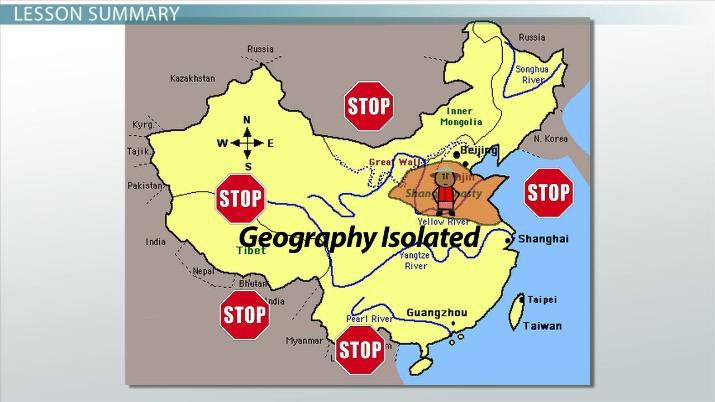 How Ancient China Art Impact Modern Society