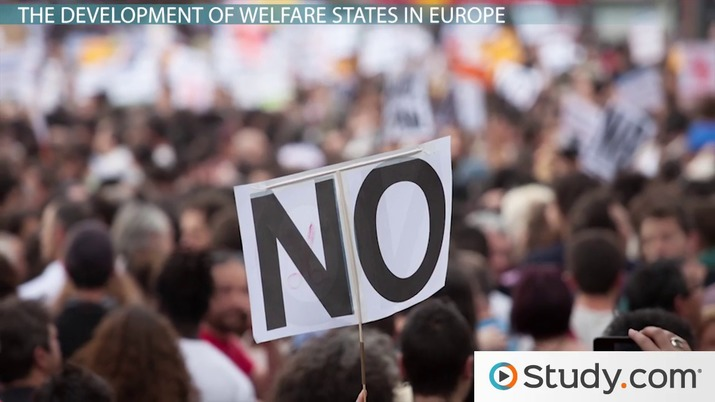 functions of welfare state