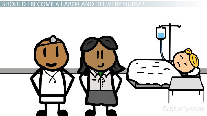 How to Become a Labor and Delivery Nurse