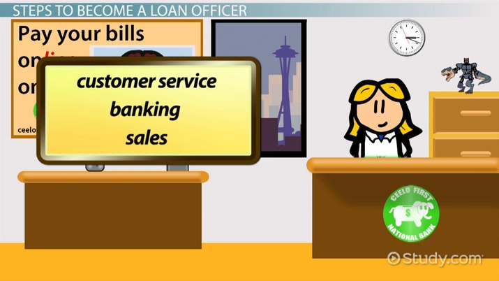 How to Become a Loan Officer: Education and Career Roadmap