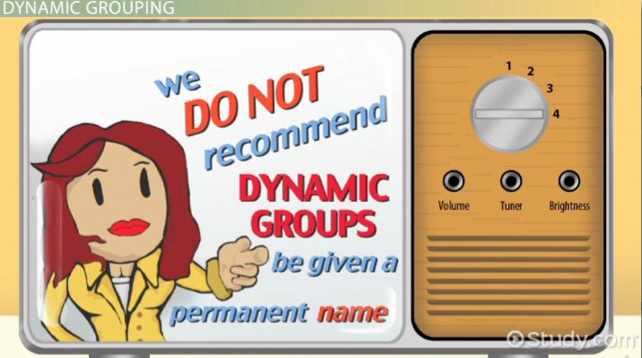 Should Literacy Instruction Be >> How To Use Grouping For Literacy Instruction Video Lesson