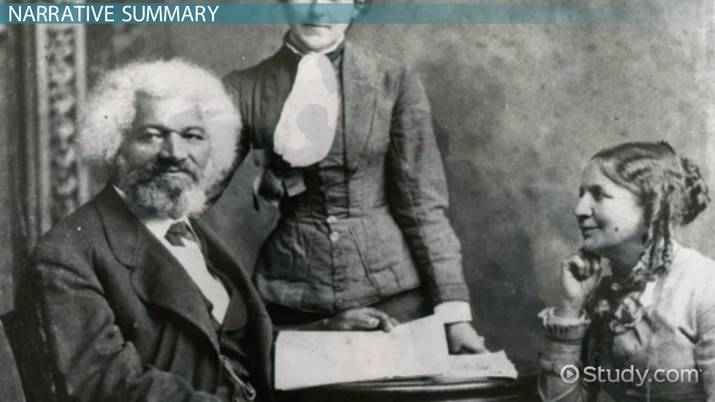 themes in the narrative of the life of frederick douglass