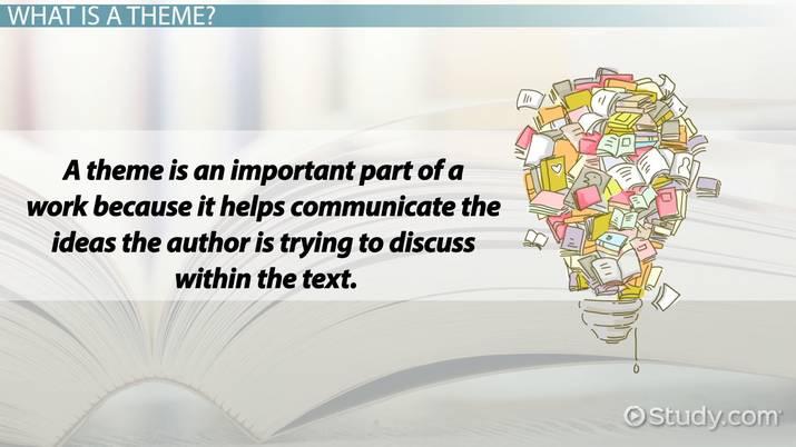 Themes In Things Fall Apart Video Lesson Transcript Studycom