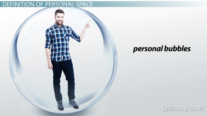 personal space in psychology definition cultural differences