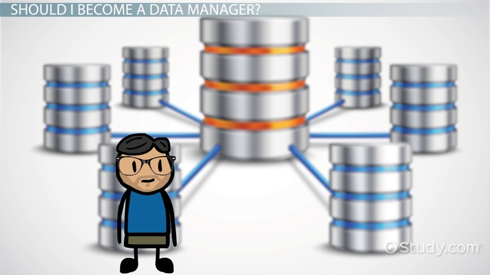 How to Become a Data Manager: Education and Career Roadmap