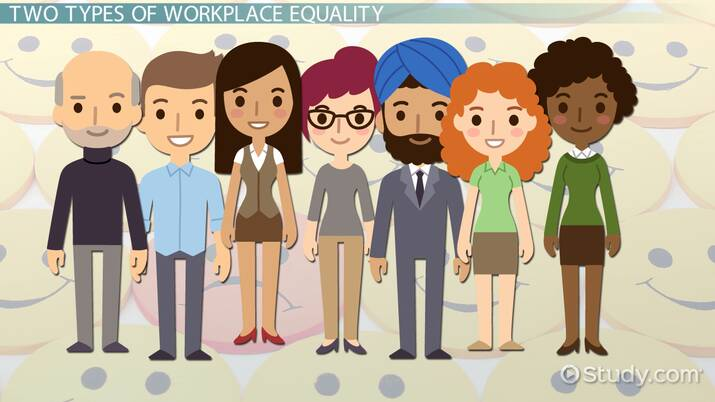 Formal Equality vs. Substantive Equality in the Workplace - Video ...