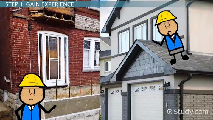 How To Become A Property Inspector Career Guide
