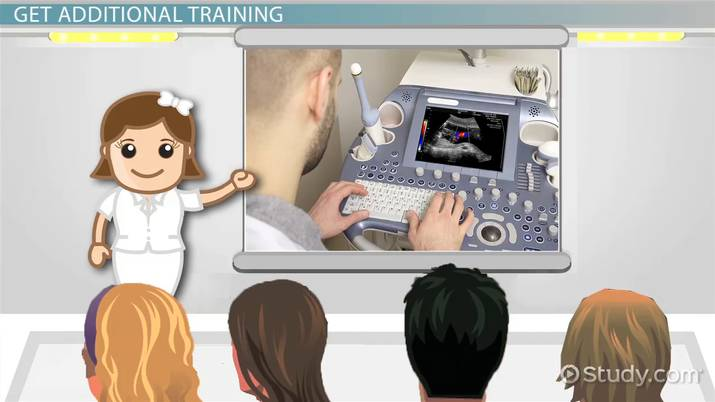 Become An Imaging Assistant Requirements And Job Duties