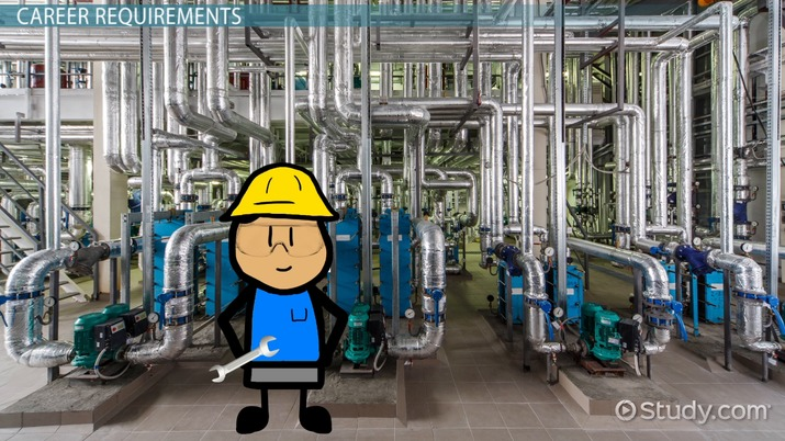 Become A Certified Water System Operator
