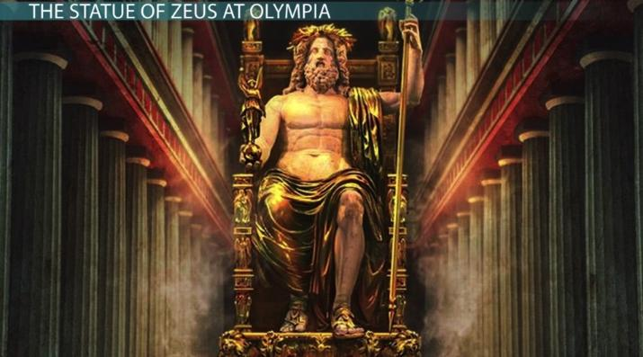 The Seven Wonders Of Alexander The Great S Empire Video Lesson