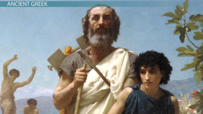 Impact Of Ancient Greek Literature On Modern Literature Language