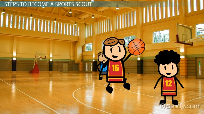 How to Become a Sports Scout
