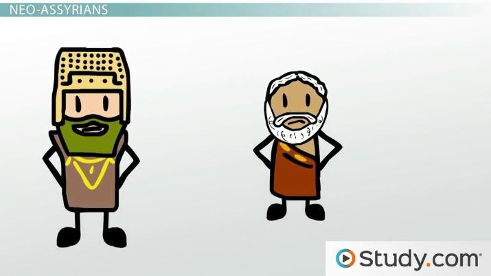 Iron Age Empires: Neo-Babylonian, Neo-Assyrian and Persian