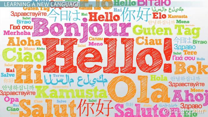 The Role of Native Language in Second Language Acquisition